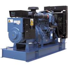 Conjunto de gerador silencioso diesel 600kw / 725kVA