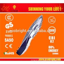 Novo! Quente produtos 50w LED rua luz preço, 3 anos de garantia 50W Lâmpada de rua LED