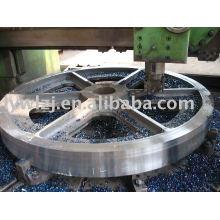Fundición de acero de mecanizado