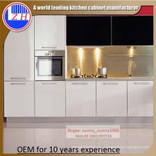 Küchenschrank mit Hardwares (MOQ = 1 Set)