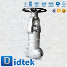 Precio competitivo De alta calidad y barato Didtek aceite de levantamiento de vástago de válvula de la imagen