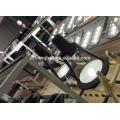 Прямая фабрика гарантированность 5 лет внешняя современная верхняя часть 20W 30W 40W 50W вела садовые огни cob