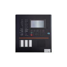 Wall-mounted Control Panel for Fire Alarm