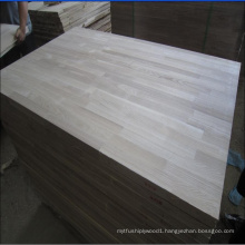 Ash Finger Joint Board for Furniture