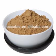 Certificado de suplemento nutricional Organic Maitake Mushroom Extract / Powder
