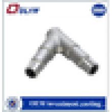 ISO certificada OEM lámparas de acero inoxidable piezas de recambio piezas de fundición de inversión