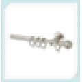 extensible mini curtain rod