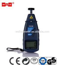 Tachymètre de contact photo numérique DT6236B compteur de vitesse de surface