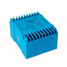YHDC UI series Flat sealed power transformer