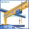 Hoisting steel equipment design