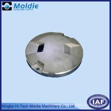 Fundición de piezas de aluminio para la máquina