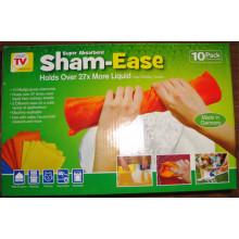 Hot Sham-Ease Juego de tela de polvo Set de limpieza de secado