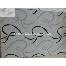 Tecido Blackout impresso para têxteis-lar