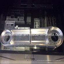 CNC, usinage de pièces pour dispositif d'automatisation industrielle