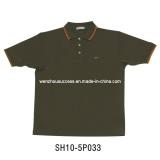 Polo Shirt SH10-5P033