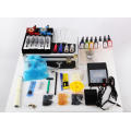 Qualitativ hochwertige zwei Tattoo Guns Tattoo Kit Sale