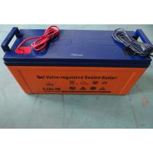 High Efficency 12V 100AH Solar Battery