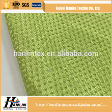 High Quality Cheap Custom polyester 100 polyester mesh for shirt fabric