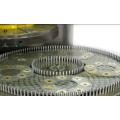 Rectifieuse plane de pièces en laiton ou en laiton