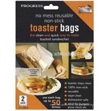 Антипригарный мешок для тостов