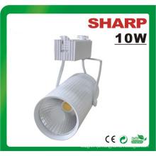 3 Anos de Garantia Faixa de Luz COB LED Light Track Lamp