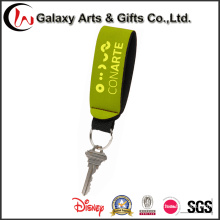 Custom Neoprene Key Holder Wristbands