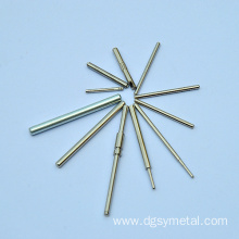 CNC lathe machining Split cotter pin