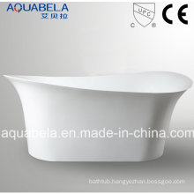 New Design Acrylic Whirlpool Bathroom Tub (JL628)