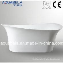 Новая дизайнерская акриловая ванна с джакузи (JL628)