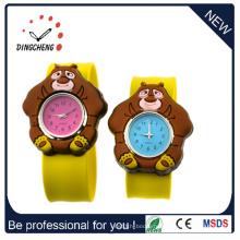 2015 брелок высокое качество прекрасный Кварцевые торговля часы/часы (ДК-955)