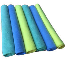 Durable High Quality Sweat Absorbing Warp Knitting Towels