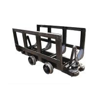 Heißer Verkauf Materialversorgung Bergbau Eisenbahnwagen