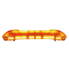 Barra de la luz de señal de seguridad de la emergencia del camión LED del coche LED del techo LED de la ambulancia de la policía del 1.2m 72w