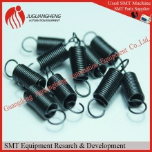 Black MV Q-type Feeder Spring para SMT Machine