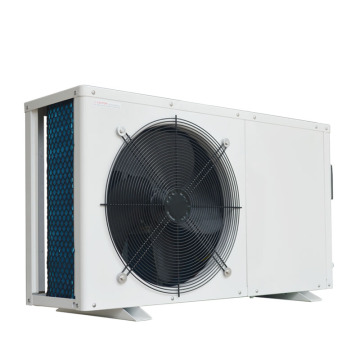 Guangdong solar pool heat pump