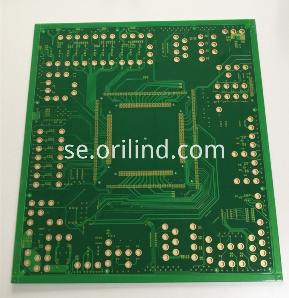 Big size circuit board