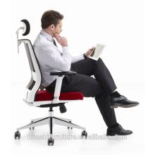 X3-59A-M nouvelle chaise de bureau moderne de haute qualité avec plein maillage
