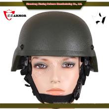 XX Высококачественные баллистические шлемы с оливковым маслом