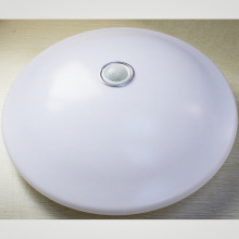 Lâmpada de LED Round Pure White LED Ceiling Light