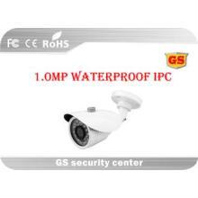 ONVIF Night vision Megapixel IP Camera , CMOS CCTV Camera H