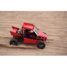 China 400CC Go Kart Dune Buggy Two Seaters With EPA (LZ400-5