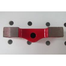 Gesintert/gegossen permanente AlNiCo Magnet (UNI-AlNiCo-oo9)
