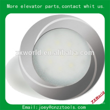 La norme en ascenseur Éclairage LED éclairage plafonnier