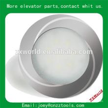 The Standard in Elevator LED Lighting elevator ceiling light panel