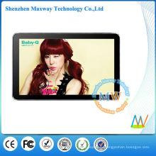 Алюминиевая рамка тонкий тип 19-дюймовый lcd цифровой плакат