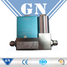 Customize Low Pressure Difference Mass Flow Meter