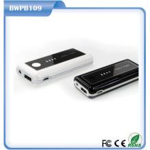 4400mAh Portable Power Bank Ladegerät für Handy iPhone5 Samsung, Sony, HTC