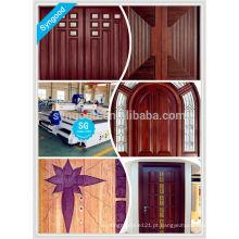 Carpintaria cnc router SG1325 - fresadora de madeira