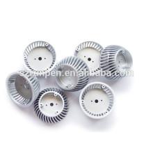 Druckguss-Aluminium-LED-Teil