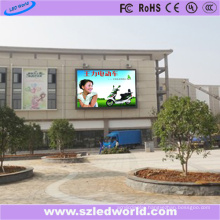 3 in 1 P8 LED Advertising Screen Matrix 36kg/Cabinet